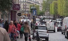 Rue du Renard