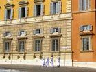 Rue du Vatican ( Italie)