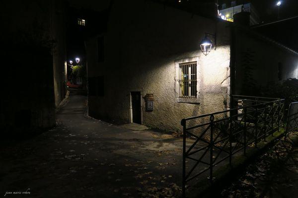 Rue du Vieux quartier de Pau (2)