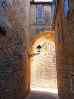 Rue du Vieux Sarlat