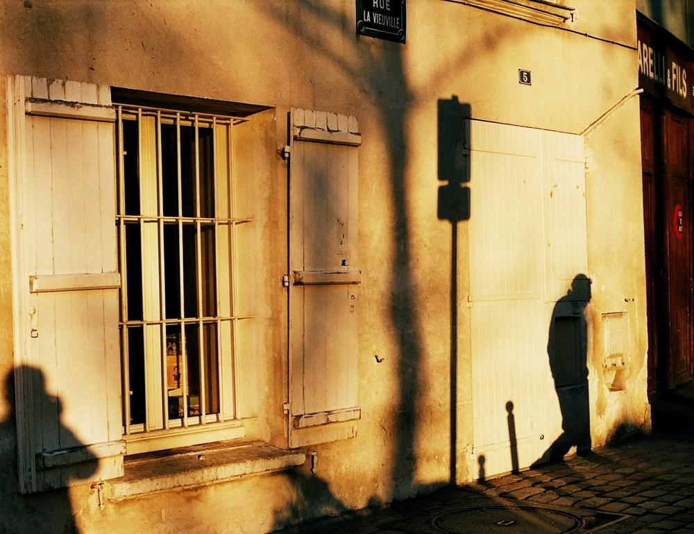 Rue La Vieu(x)ville
