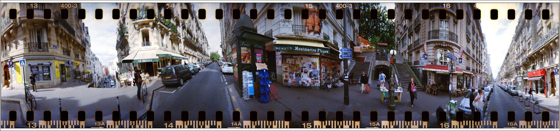 rue Lamarck