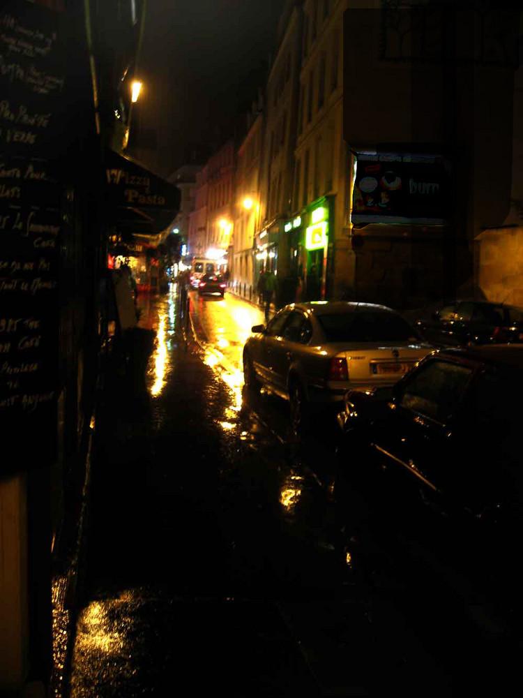 Rue Moufftard