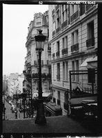 Rue Pierre Dac