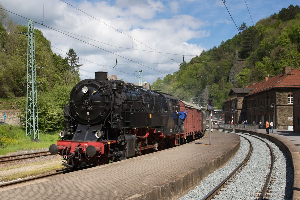 Rübeland, 95 027