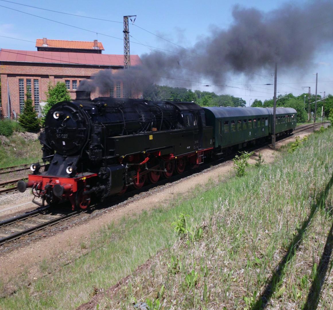 Rübelandbahn 1