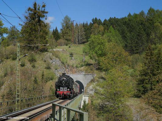 Rübelandbahn