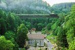 Rübelandbahn – Sonderfahrt vor 30 Jahren