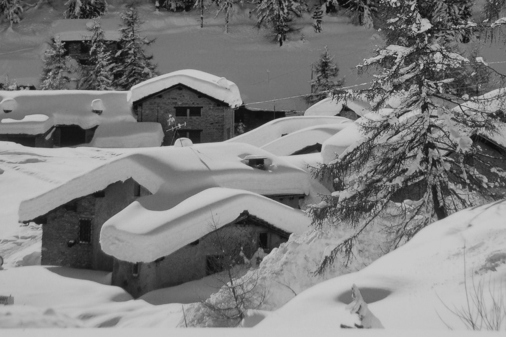 "Rückblick ""schöner Winter """
