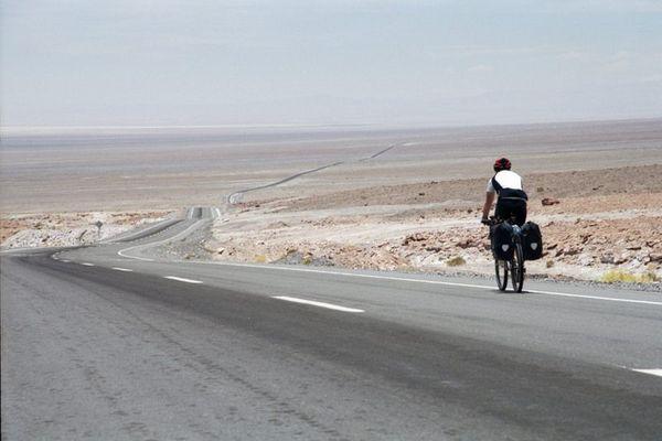 Rückfahrt Socaire-San Pedro de Atacama