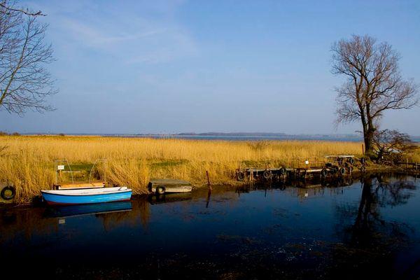 Rügen Naturhafen
