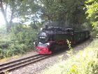 """Rügensche Bäderbahn """"Rasender Roland"""""""