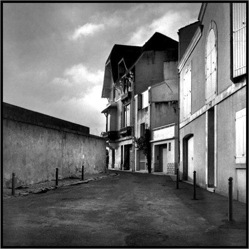 Ruelle de La Rochelle