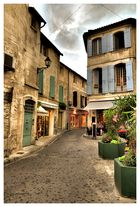 Ruelle de St Rémy de Provence