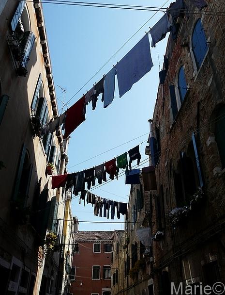 Ruelle de Venise