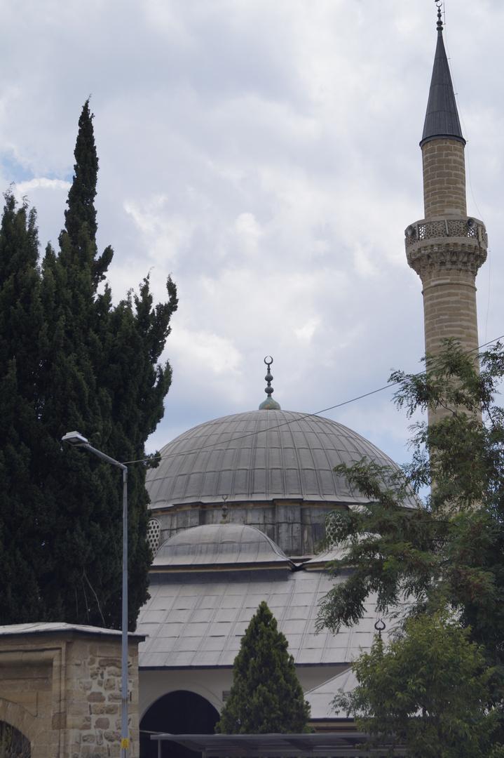 Rüstem Pasha Mosque Tekirdag