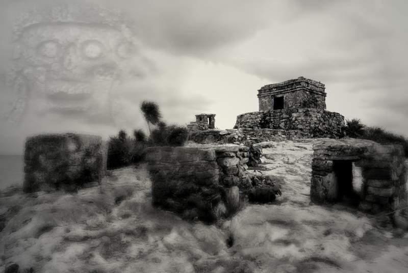 Ruf der Mayas