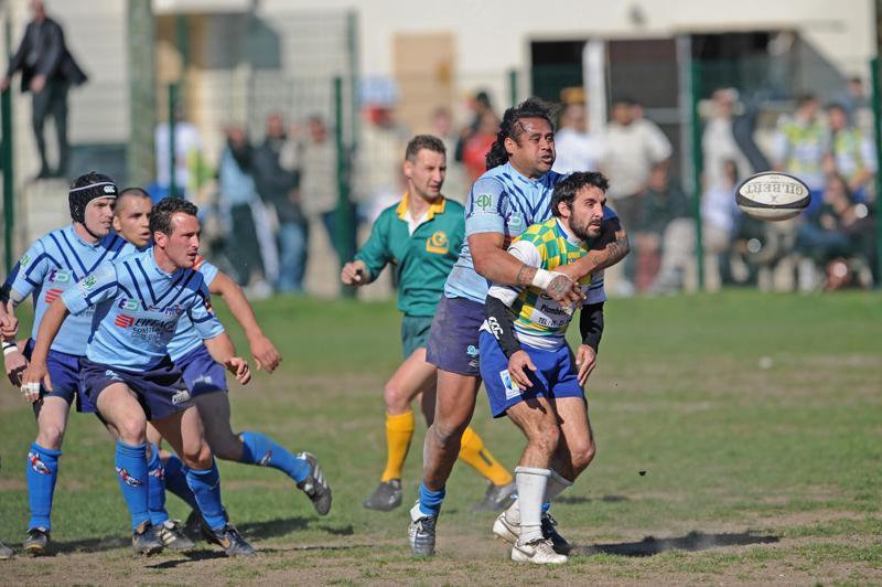 rugby au masculin