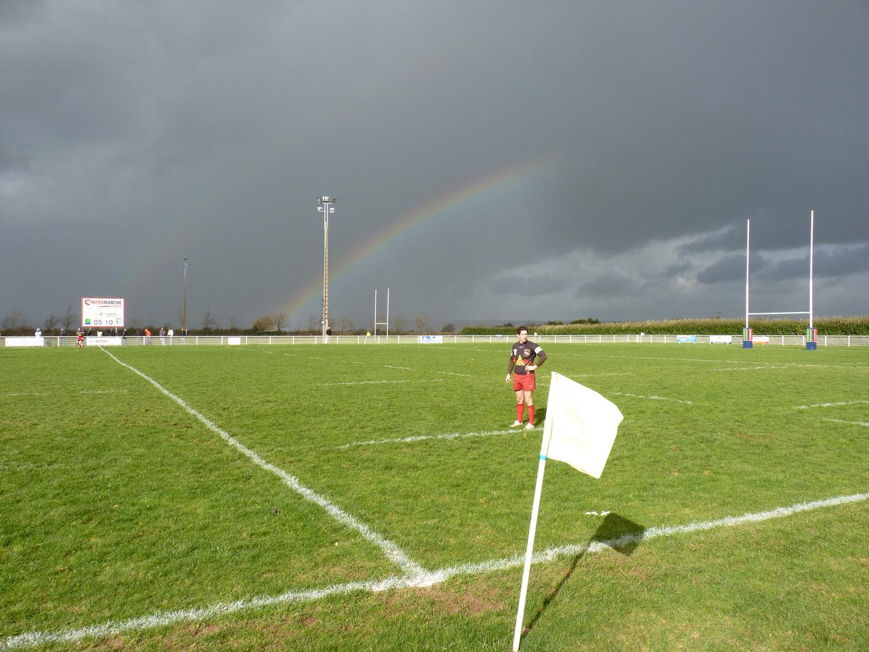 Rugby en Bretagne