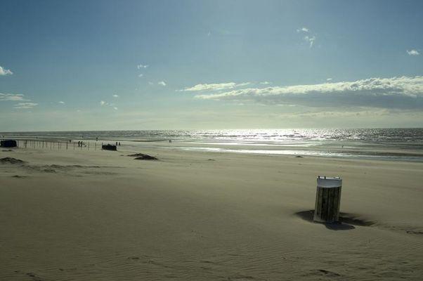 Ruhe am Strand - Reload