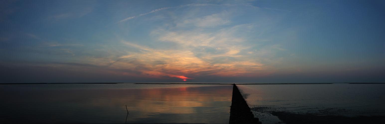Ruhe und Frieden II (Panorama)