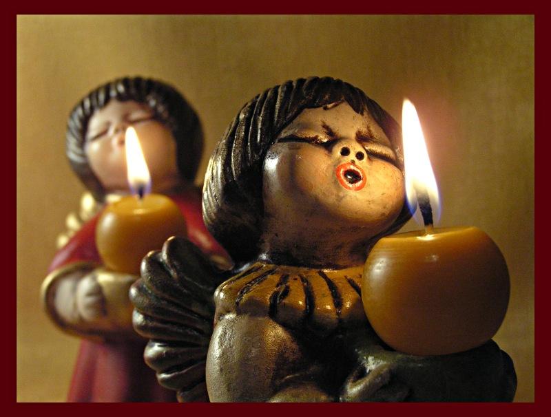 Ruhigen Advent noch...
