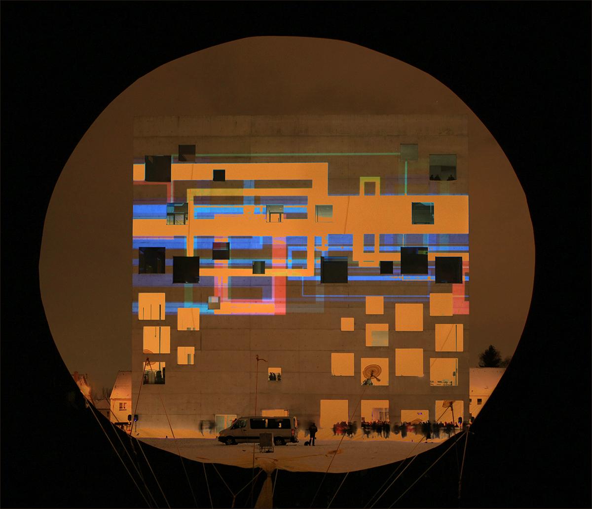Ruhr 2010 - Quadratur des Kreises