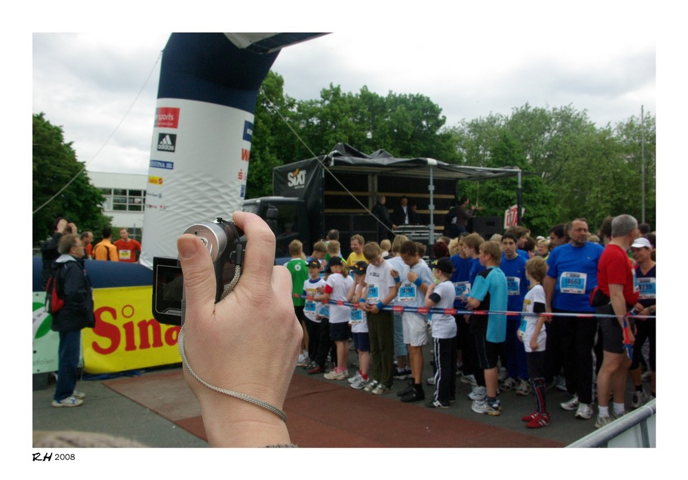 Ruhr Marathon 2008 II