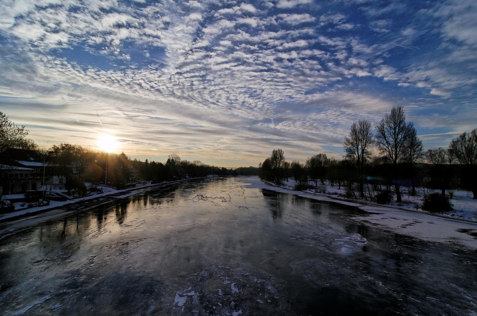 Ruhr on Ice