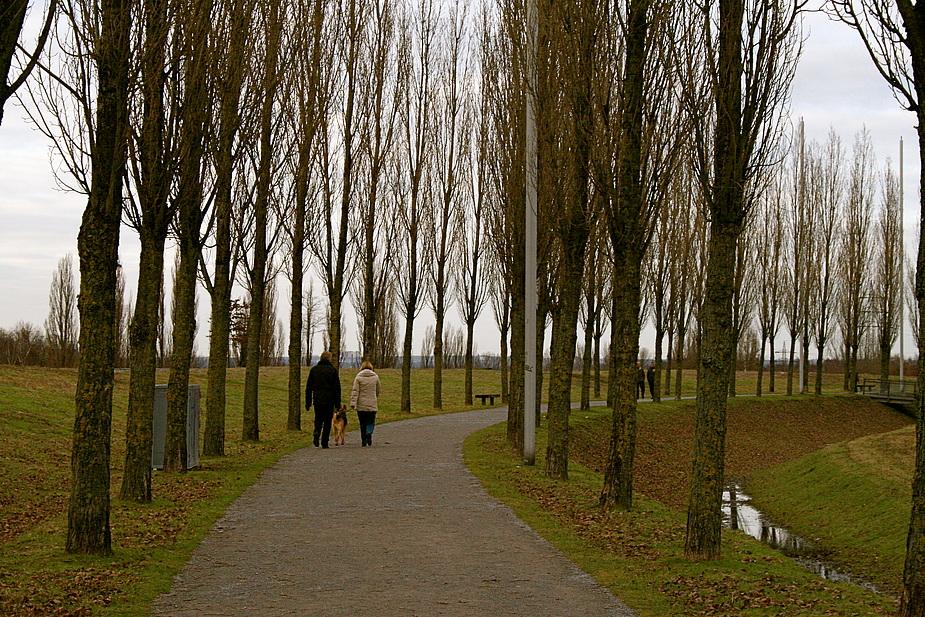 Ruhr-Tour (7), der Rundweg (a)