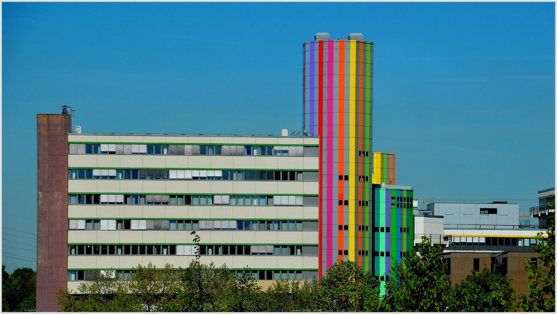 Ruhr Universität Duisburg Essen