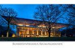 Ruhrfestspielhaus Recklinghausen 6