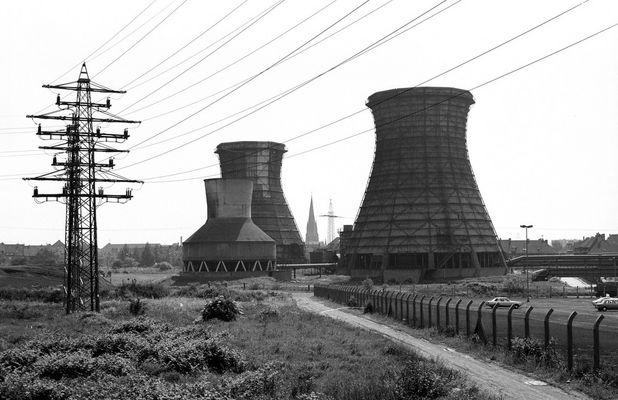 Ruhrgebiet 1977 _4
