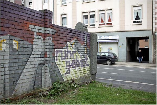 ~ Ruhrgebiet ~