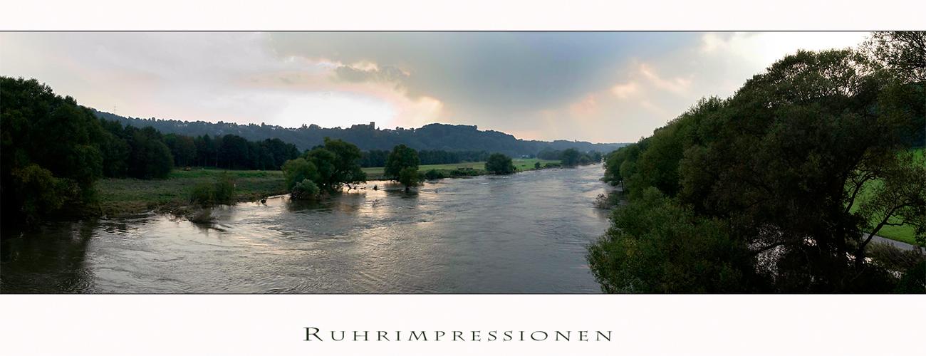 Ruhrimpressionen