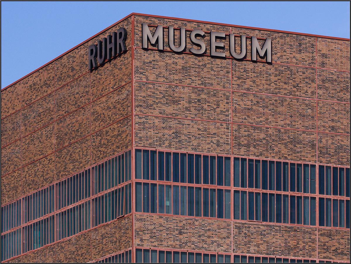 Ruhrmuseum.