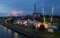 Ruhrort Kirmes 1