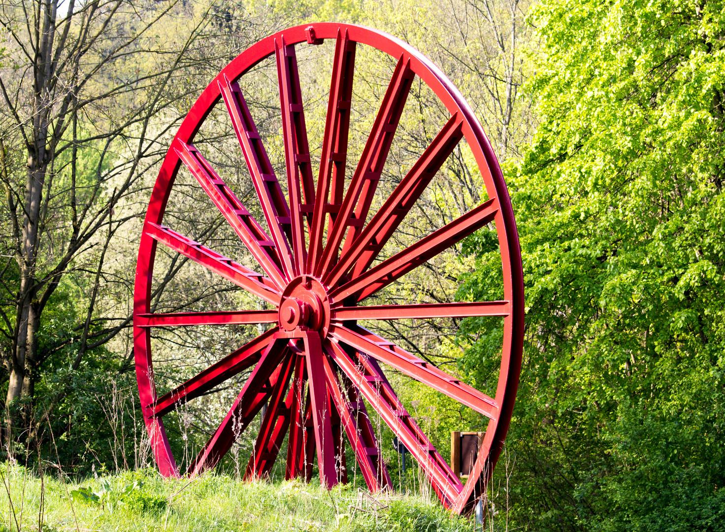 Ruhrpott - ein Stück Industriegeschichte