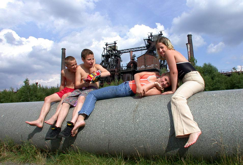 Ruhrpott Kids