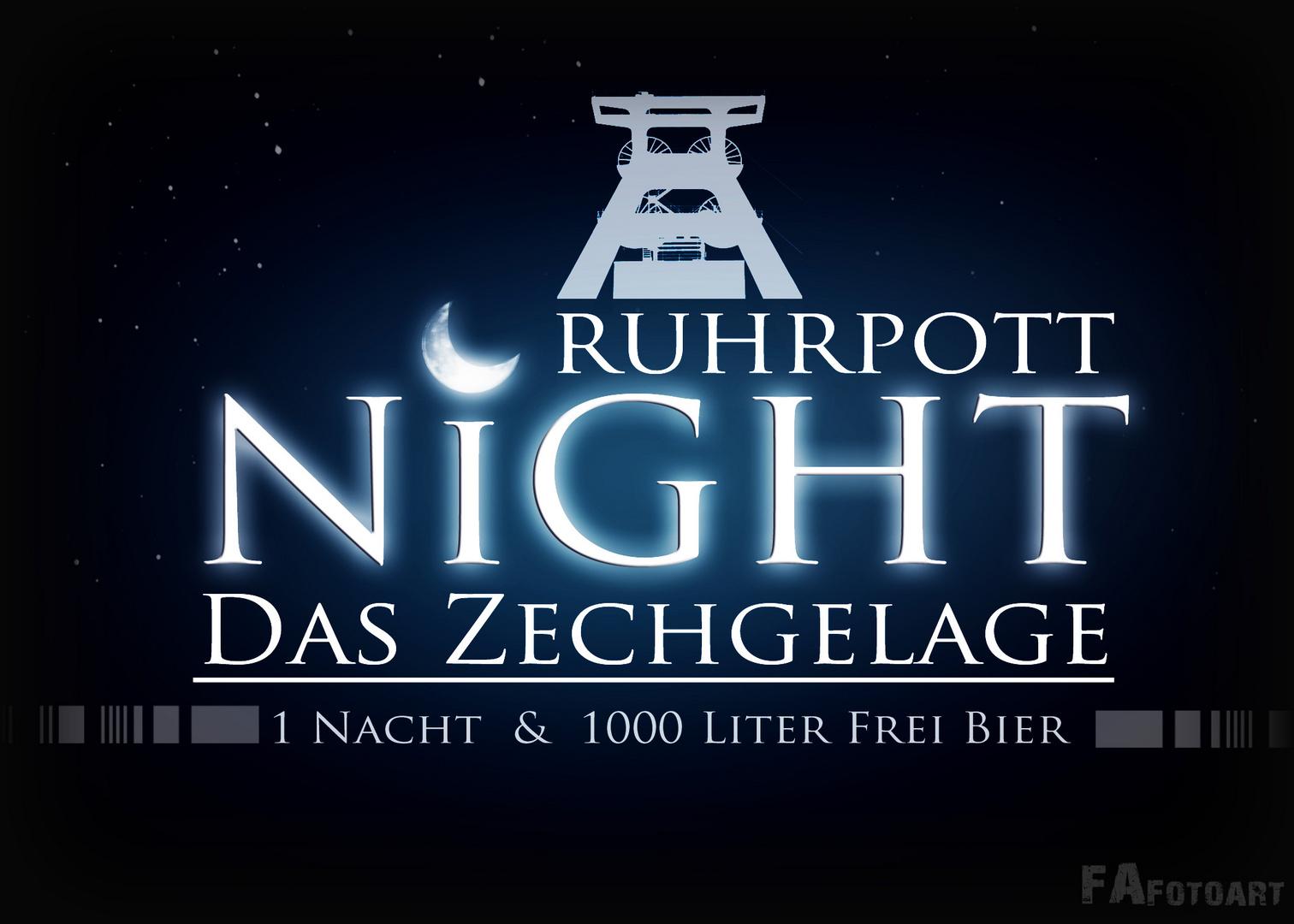 Ruhrpott Night