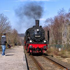 Ruhrtalbahn - Die Saison ist eröffnet