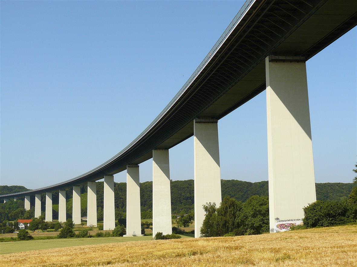 Ruhrtalbrücke (2)