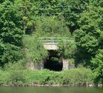 Ruhrtaltour (4): Eingang zur grünen Hölle?
