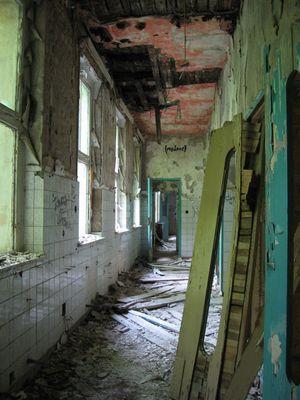 Ruine 109