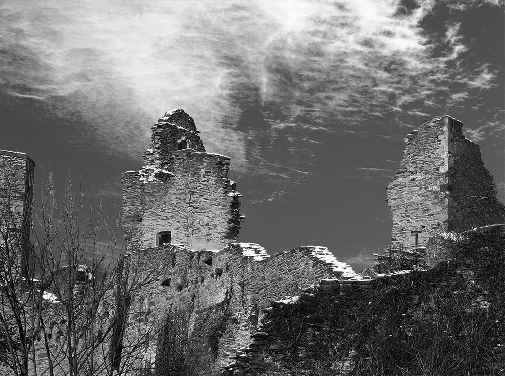 Ruine Altwied