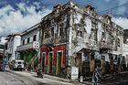 Ruine auf Mindelo (Kapverden)