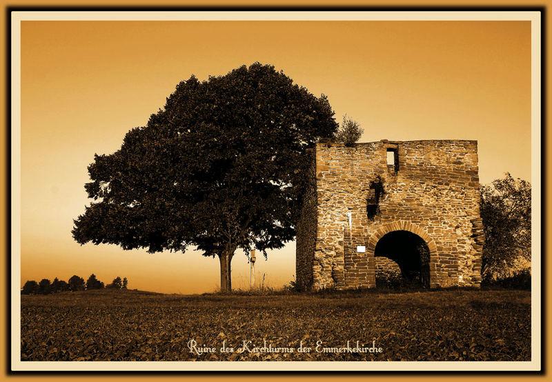 Ruine Emmerke