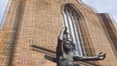 Ruine Franziskanerkloster 7 (3D)
