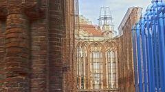 Ruine Franziskanerkloster 8 (3D)