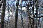 Ruine Gösting, Graz, Austria, Europe